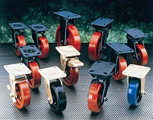 Flexello Industrial, Commercial & Institutional Casters