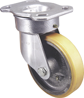 Industrial Casters at Revvo Caster Company