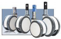 Combi Concept - Locking Caster Sets